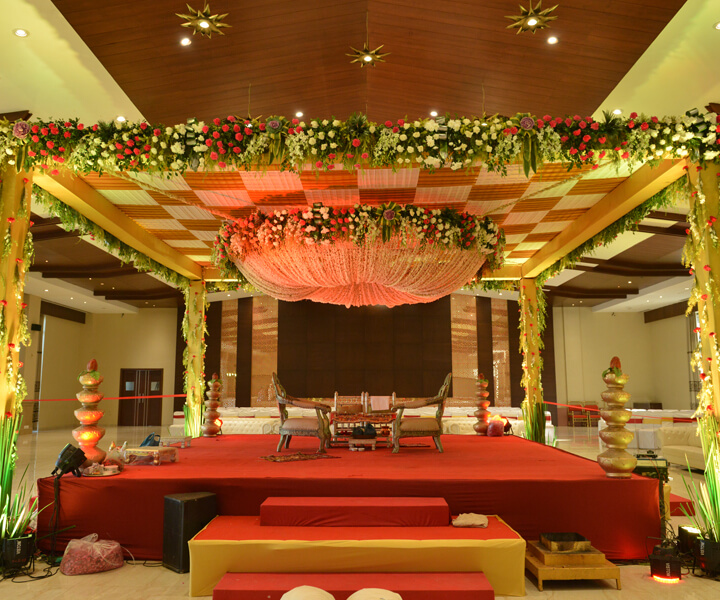 Wedding Planner in Vadodara